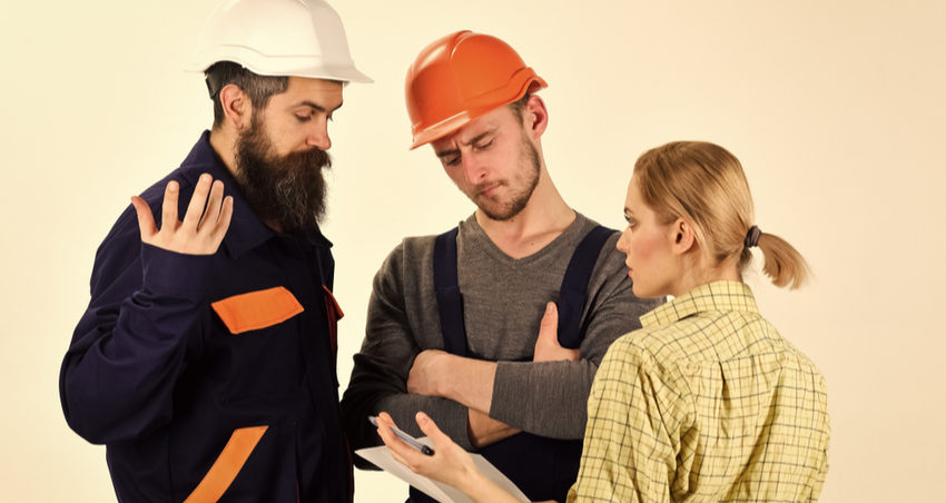 How to Handle Disputes with Builders | Sue for Negligence