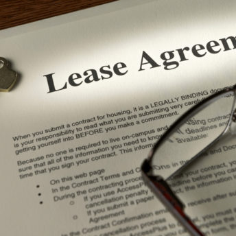 Commercial Lease Solicitors